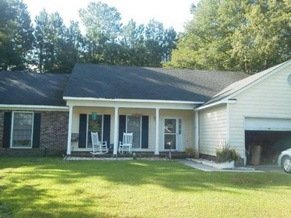 Crowfield Ranch Rental
